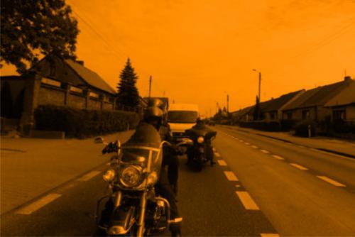 14.Polish Bike