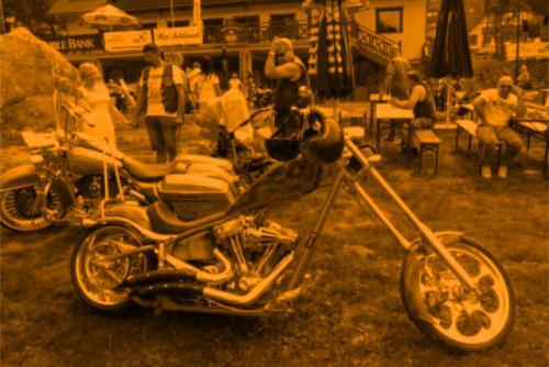 15.Polish Bike