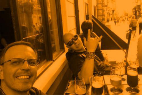 19.Zlot Harley Days Praga